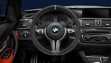 Genuine BMW M Performance de carbono/ALCANTARA Volante F80 M3 F82/F83 M4