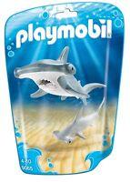 BO9065 Tiburones 9065 playmobil Acuario,océano,mar,shark,diver,tiburon martillo