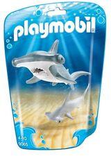 9065 Tiburones playmobil Acuario,océano,mar,shark,diver,tiburon martillo