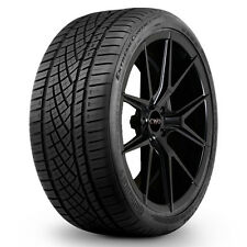 2-NEW 225/40ZR18 R18 Continental ExtremeContact DWS06 92Y XL BSW Tires