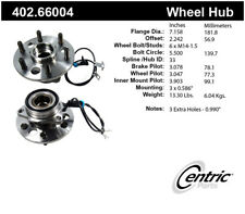 Premium Axle Bearing & Hub Assembly fits 1994-1999 GMC K1500 Suburban K1500,K150