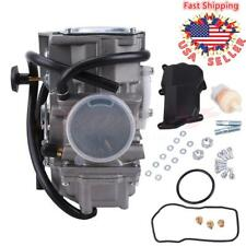 Carburetor Carb For Yamaha Warrior350 YFM350 1987-2004 Moto4 87-95 Big Bear 350