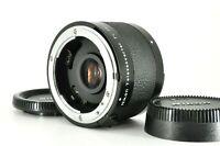 """Near Mint"" Nikon Teleconverter TC-201 2x for Ai-S AIS F Mount Lens from Japan 2"