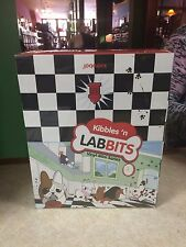 2016 Kidrobot Kibbles and Labbits Mini Series Figure SEALED CASE of 20