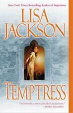 Medieval Trilogy: Temptress Bk. 2 by Lisa Jackson (2005, Paperback)