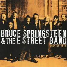 BRUCE SPRINGSTEEN - & THE E STREET BAND - GREATEST HITS LIMITED ED 2009 [CD]