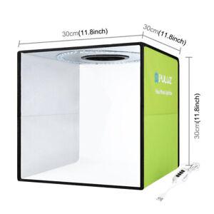 Mini Photo Studio Light Box Photo Shooting Tent Kit for Small Size Products