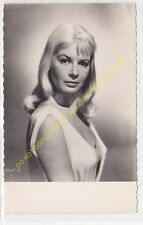 RPPC CPSM JEAN WALLACE Photo PARAMOUNT Edit KORES 1001