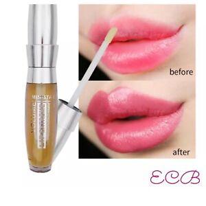 3D Lip Plumper Lip Gloss Enhancer Oil Maximise Volume ORIGINAL TIKTOC VIDEO !