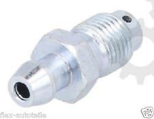 10x Entlüftungsschraube Bremssattel Entlüfternippel Ventil Universal M10 11mm