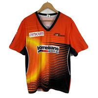Perth Scorchers Player Jersey Andrew Tye Majestic Size XL Short Sleeve BBL T20