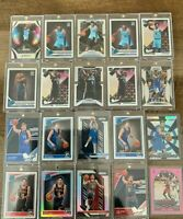 En Fuego Basketball (20) Card Repack! Chase for SILVER ZION, JA, LUKA, TRAE RC!