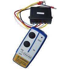 ATV / 4X4 Hydraulic 24V Wireless Remote Kit 11421089810