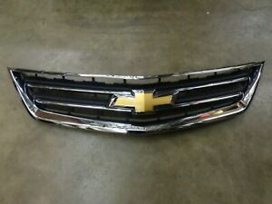 New OEM Grille Chevy Chevrolet Impala 2014-2018 GM 84720375 23354886