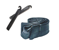 """New 20""""x1.75/2.125 Bike Bicycle Inner Tube HEAVY DUTY with TIRE LEVERS"""