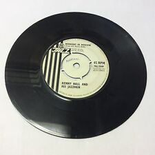 Kenny Ball and His Jazzmen 'Midnight in Moscow' G Pye Jazz Classic Vinyl Single