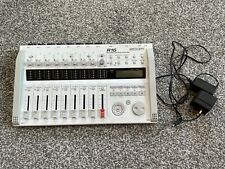 More details for zoom r16 digital multirack recorder / audio interface / daw controller