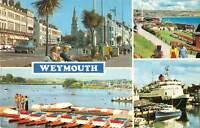 uk9688 dorset  weymouth  uk
