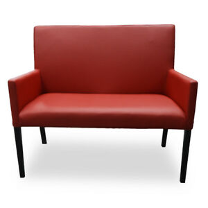 Padded Bench Designer Bench Seating Furniture Leather Bench Wooden Bench