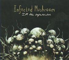 INFECTED MUSHROOM - IM THE SUPERVISOR [SLIPCASE] NEW CD