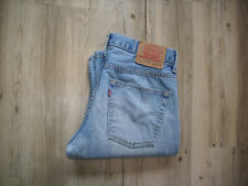 VINTAGE Levis 507 (0479) Bootcut Jeans W33 L36 SOLD OUT+ DISCONTINUED MU527