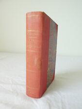 Alphonse DAUDET - Le PETIT CHOSE - Edition Alphonse LEMERRE