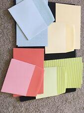 Stampin Up Cards & Matching Envelope