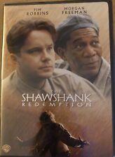 The Shawshank Redemption (Dvd, 2007)Morgan Freeman
