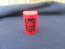 Gamewright Tiki Topple game wooden replacement piece red Nani