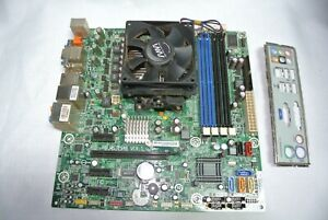 ACER MS-7548 VER 1.0 MOTHERBOARD 503099-001 --Tested---