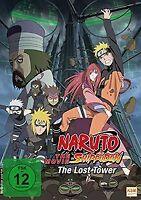 Naruto Shippuden - The Movie 4: The Lost Tower von H... | DVD | Zustand sehr gut
