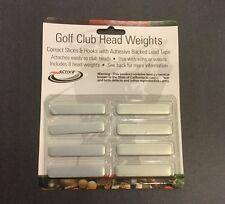 ProActive Sports SLT004 Golf Club Head Weights