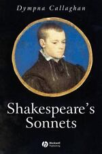 Shakespeare's Sonnets (Paperback or Softback)