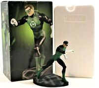 Green Lantern DC Direct Hal Jordan Second Porcelain Statue 2681/3200 With Box