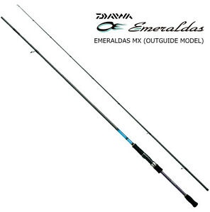 DAIWA EMERALDAS MX 83M Eging Rod