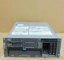 HP Proliant DL580 G3 - 4 x 3GHz XEON, 8GB 4U Rack Mount Server - 364634-421