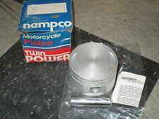 Harley Davidson NEMPCO Piston & Pin 49-3110 STD V2 1340 New