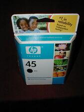 HP 23 Tri Color  Inkjet Print Cartridge Unopened