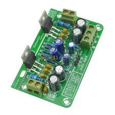 TDA2030A Stereo Audio Power Amplifier Board OCL 18W*2 Compatible LM1875T 30W x2