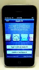 Apple iPhone 3GS - 16GB - Black (AT&T) A1303 (GSM)