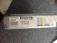 JAGUAR S TYPE ECU Electronic Control Unit XR8A-12A650-MGA 99-02 FREEPOST