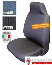 Coprisedile Proteggi Sedile Universale Poncho Cora per Auto Camper Fuoristrada
