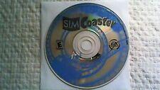 SimCoaster (PC, 2001)
