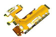 Flex Botones Encendido +Volumen +Microfono Xperia Z2 (D6502/D6503) 100% ORIGINAL