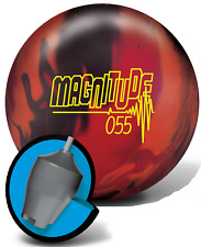New 13lb Brunswick Magnitude 055 Bowling Ball