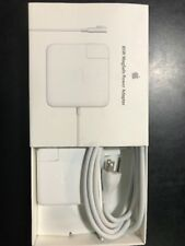 Genuine Apple 85W MagSafe Power Adapter Charger for MacBook 13 15 17 Non-Retina
