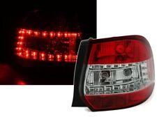 LED RÜCKLEUCHTEN SET für VW GOLF 5 6 VARIANT Kombi in ROT WEISS HECKLEUCHTEN MCP