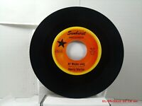 SHERRY STARLYN -(45)- ALL WINTER LONG / LOVE BUG ITCH - SUNBURST RECORDS  - 1964