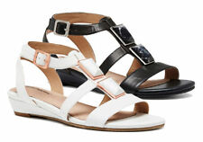 Hush Puppies Buckle Wedge Sandals & Flip Flops for Women
