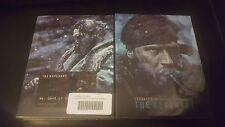El Retorno Blu-Ray Filmarena Caja Metálica E2 John Fitzgerald New&seal -1000